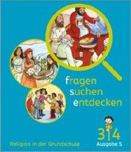 3./4. Schuljahr, Schülerbuch