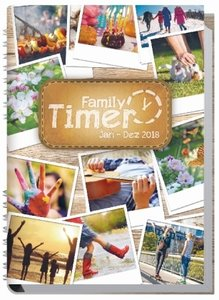 Family-Timer A5 2018