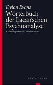 Wörterbuch der Lacan\'schen Psychoanalyse
