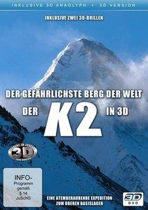 K2 in 3D - Der gefährlichste Berg der Welt