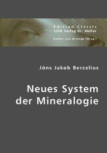 Neues System der Mineralogie