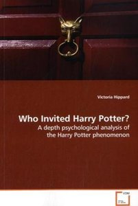 Who Invited Harry Potter?