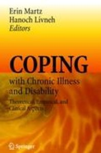 Coping with Chronic Illness and Disability