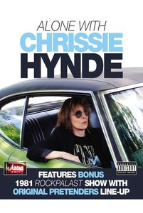 Alone With Chrissie Hynde (DVD)