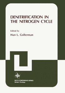 Denitrification in the Nitrogen Cycle