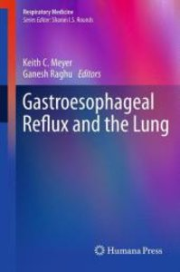 Gastroesophageal Reflux and the Lung