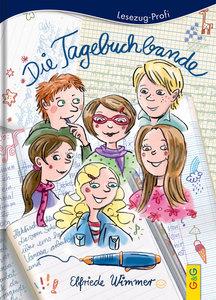 Die Tagebuchbande