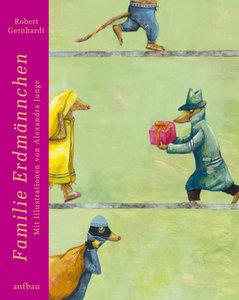 Gernhardt, R: Familie Erdmännchen