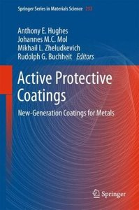 Active Protective Coatings