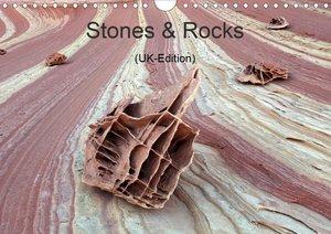 Stones & Rocks (UK-Edition)