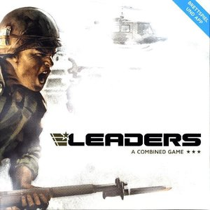 Leaders - The combined strategy game (Spiel)
