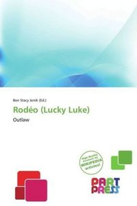RODEO (LUCKY LUKE)