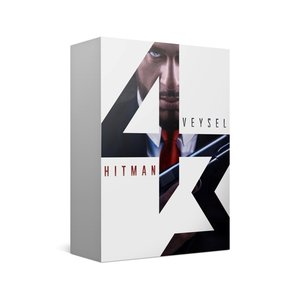 Hitman (Limited Boxset)