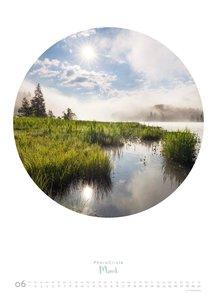 Photocircle Mood - Posterkalender 2018