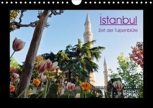 Istanbul - Zeit der Tulpenblüte