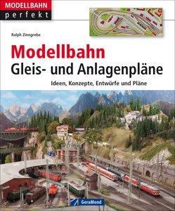 Modellbahn Gleis- und Anlagenpläne