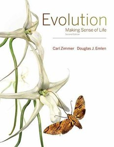 EVOLUTION MAKING SENSE OF LIFE 2E