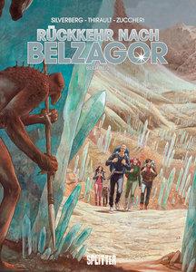 Rückkehr nach Belzagor 02