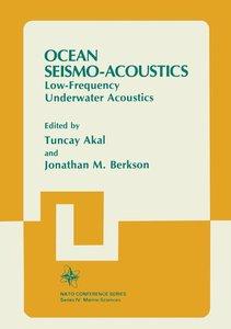 Ocean Seismo-Acoustics