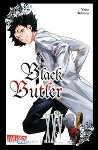 Black Butler 25: Black Butler, Band 25