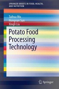 Potato Food Processing Technology