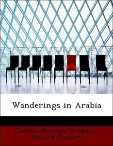 Wanderings in Arabia