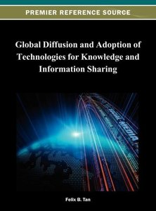 Global Diffusion and Adoption of Technologies for Knowledge and