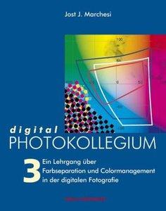 digital PHOTOKOLLEGIUM Band 3