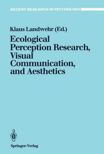 Ecological Perception Research, Visual Communication, and Aesthe