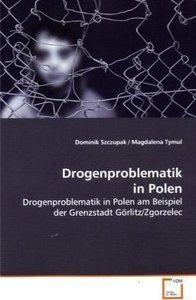 Drogenproblematik in Polen