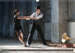 Tango - sinnlich und melancholisch