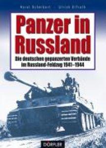 Panzer in Russland