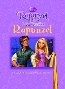 Rapunzel. Neu Verföhnt