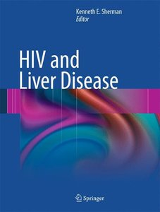 HIV and Liver Disease