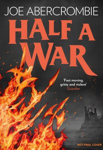 Shattered Sea (3) - Half a War