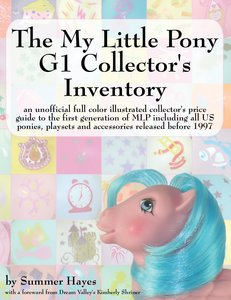 The My Little Pony G1 Collector\'s Inventory