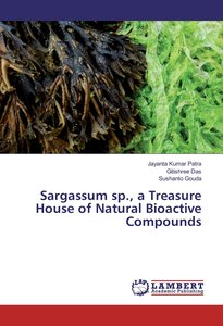 Sargassum sp., a Treasure House of Natural Bioactive Compounds