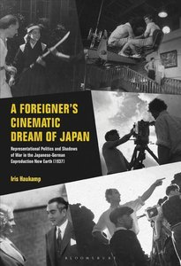 A Foreigner\'s Cinematic Dream of Japan: Representational Politi