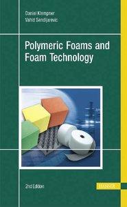 Polymeric Foams and Foam Technology