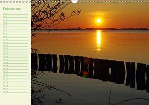 Natur - Impressionen Terminkalender von Tanja Riedel