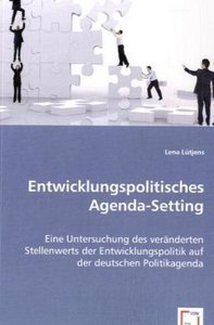 Entwicklungspolitisches Agenda-Setting
