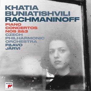 Rachmaninoff Piano Concertos