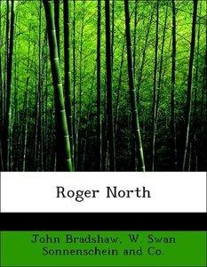 Roger North