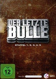 Der letzte Bulle-Staffel 1-5 Basic