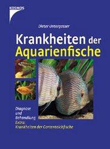 Krankheiten der Aquarienfische