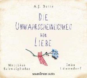 Die Unwahrscheinlichkeit Von Liebe
