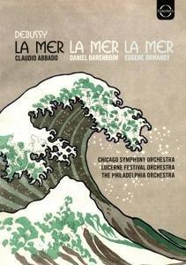La Mer Edition