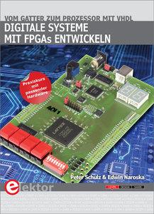 Digitale Systeme mit FPGAs entwickeln