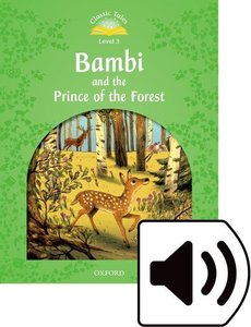Level 3. Bambi Audio Pack