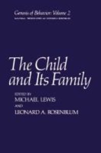 The Child and Its Family